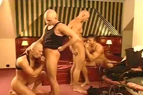 Muscle Fourgy - painfully sex video scene - Tube8.com