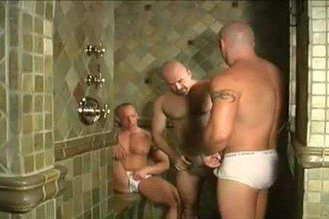 lad used by two daddies