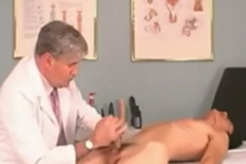 Dr dildos With oriental lad