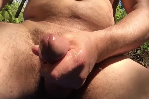 Husband watch wife get cumed in