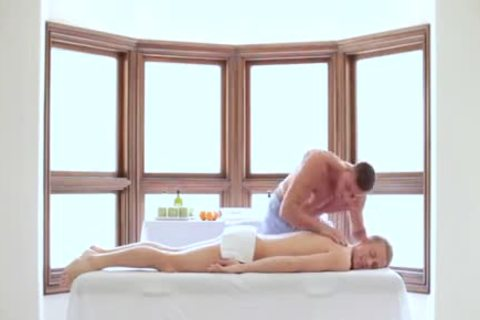Deepthroat Massage