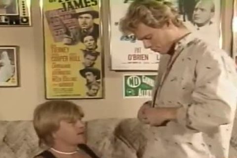 A homosexual pound videos For The 1980s.