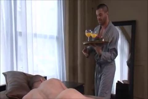 Romantic Sex Scene