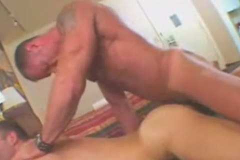 Daddy 3some