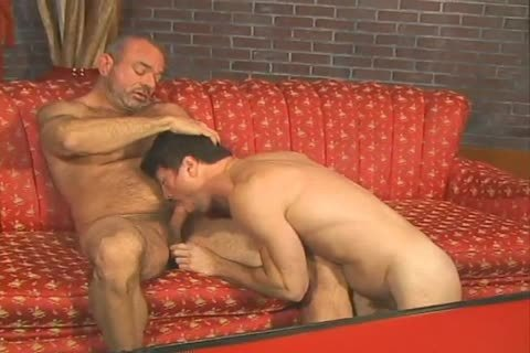 Elvis E And Rob naked Have joy butthole hammering