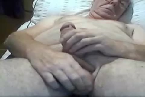 daddy man jerk off And Play On cam