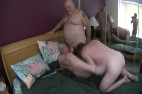 older Daddy pound