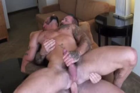 throbbing penis homosexual a bit of wazoo And ejaculation