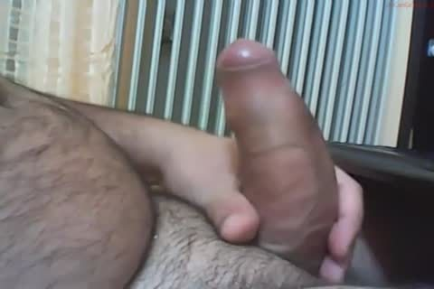 monstrous Uncut Bear dick