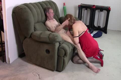 spanked gay man