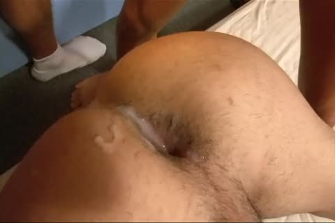 bare butthole Shots three - Scene 7