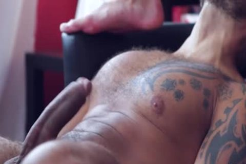 Russian homosexual butt sex And cumshot