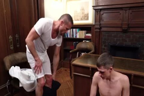 MormonBoyz - wild Daddy acquires Serviced By A juvenile Missionary