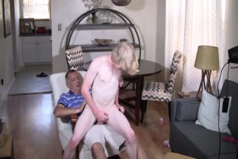 filthy twinks Pov With cumshot