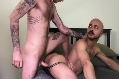 Simons Bubble anal banged bare By Ryan
