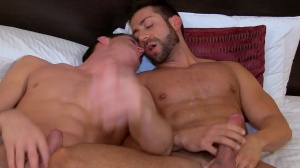 Tender - Jace Tyler, Valentino Medici anal Hook up