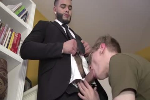 Latino With large fat ramrod And Hard Balls fucks Blond twink nude